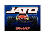 Traxxas Manual Jato | relatedproducts