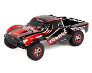 SCRATCH & DENT: Traxxas Slash 1/10 RTR Short Course Truck (Red) | relatedproducts