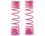 Traxxas Rear Shock Springs (Pink) (2) | relatedproducts