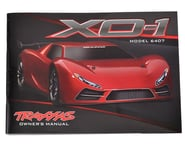 Traxxas XO-1 Owner's Manual | relatedproducts