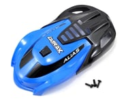 Traxxas LaTrax Alias Canopy (Blue) | relatedproducts