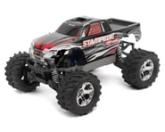Traxxas Stampede 4X4 LCG 1/10 RTR Monster Truck (Black) | relatedproducts
