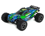 Traxxas Rustler 4X4 VXL Brushless RTR 1/10 4WD Stadium Truck (Green) | product-also-purchased