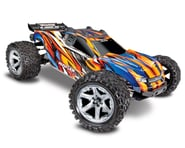Traxxas Rustler 4X4 VXL Brushless RTR 1/10 4WD Stadium Truck (Orange) | relatedproducts