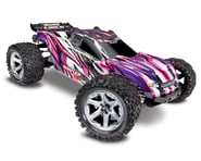 Traxxas Rustler 4X4 VXL Brushless RTR 1/10 4WD Stadium Truck (Pink) | relatedproducts