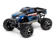 Traxxas Stampede 4X4 VXL Brushless 1/10 4WD RTR Monster Truck (Blue) | alsopurchased