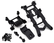 Traxxas Rustler 4X4 Front & Rear Body Mounts | relatedproducts