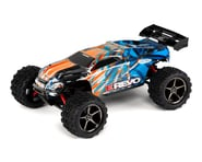 Traxxas E-Revo 1/16 4WD Brushed RTR Truck (Orange) | relatedproducts