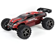 SCRATCH & DENT: Traxxas E-Revo VXL 1/16 4WD Brushless RTR Truck (Red) | alsopurchased