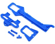 Traxxas LaTrax Upper Chassis & Battery Hold Down Set | product-also-purchased