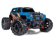 Traxxas LaTrax Teton 1/18 4WD RTR Monster Truck (Blue) | alsopurchased