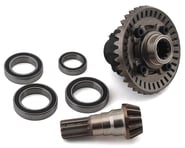 Traxxas X-Maxx Pro-Built Complete Front Differential | alsopurchased
