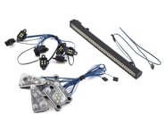 Traxxas TRX-4 Rigid Land Rover Defender Complete LED Light Set | relatedproducts
