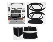 Traxxas TRX-4 Sport Decal Sheet | product-also-purchased