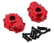Traxxas TRX-4 Aluminum Outer Portal Housings Red TRA8251R   relatedproducts