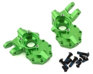 Traxxas TRX-4 Aluminum Front Inner Portal Drive Housing (Green) | relatedproducts