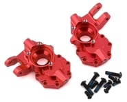 Traxxas TRX-4 Aluminum Front Inner Portal Drive Housing (Red) | relatedproducts