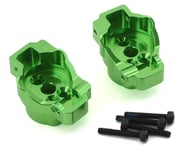 Traxxas TRX-4 L/R Rear Portal Drive Axle Mounts Green TRA8256G | product-also-purchased