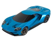 Traxxas 4-Tec 2.0 1/10 RTR Touring Car w/Ford GT Body (Blue) | relatedproducts