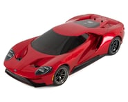 Traxxas 4-Tec 2.0 1/10 RTR Touring Car w/Ford GT Body (Red) | relatedproducts