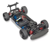 Traxxas 4-Tec 2.0 VXL 1/10 Brushless RTR Touring Car Chassis (NO Body) | alsopurchased