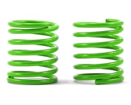Traxxas 4-Tec 2.0 Shock Spring (Green) (2) (3.7 Rate) | alsopurchased