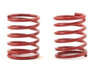 Traxxas 4-Tec 2.0 Shock Spring (Red) (2) (3.325 Rate, Orange Stripe) | alsopurchased