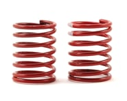 Traxxas 4-Tec 2.0 Shock Spring (Red) (2) (2.8 Rate, White Stripe) | relatedproducts