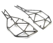Traxxas Unlimited Desert Racer Tube Chassis Side Sections (Satin Black) | relatedproducts