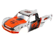 Traxxas Unlimited Desert Racer Fox Edition Pre-Painted Body | alsopurchased
