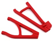 Traxxas E-Revo 2.0 Heavy-Duty Rear Right Suspension Arm Set (Red) | relatedproducts