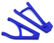 Traxxas E-Revo 2.0 Heavy-Duty Rear Right Suspension Arm Set (Blue) | relatedproducts