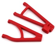 Traxxas E-Revo 2.0 Heavy-Duty Rear Left Suspension Arm Set (Red) | relatedproducts