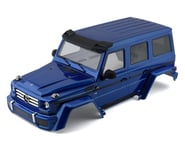 Traxxas TRX-4 Mercedes-Benz G 50 4X4² Body (Blue) | relatedproducts
