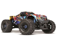 Traxxas Maxx 1/10 Brushless RTR 4WD Monster Truck (Rock n Roll) | relatedproducts