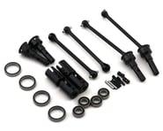Traxxas Maxx Steel Constant-Velocity Driveshaft Set (4) | alsopurchased