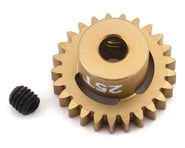 Trinity 48P Ultra Light Weight Aluminum Pinion Gear (3.17mm Bore) (25T) | alsopurchased