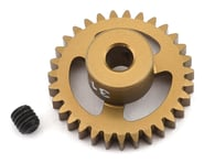 Trinity 48P Ultra Light Weight Aluminum Pinion Gear (3.17mm Bore) (31T) | alsopurchased