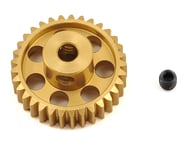 Trinity 48P Light Weight Aluminum Pinion Gear (3.17mm Bore) (33T) | alsopurchased