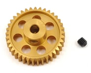 Trinity 48P Light Weight Aluminum Pinion Gear (3.17mm Bore) (37T) | alsopurchased
