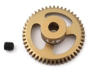 Trinity 64P Ultra Light Weight Aluminum Pinion Gear (3.17mm Bore) (47T) | alsopurchased