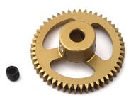 Trinity 64P Ultra Light Weight Aluminum Pinion Gear (3.17mm Bore) (50T) | alsopurchased