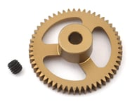 Trinity 64P Ultra Light Weight Aluminum Pinion Gear (3.17mm Bore) (53T) | alsopurchased