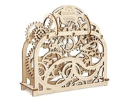 UGears Mechanical Wooden Theater 3D Model | relatedproducts