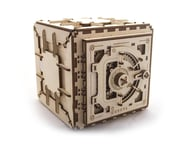 UGears Safe Mechanical Wooden 3D Model | alsopurchased