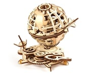 UGears Globus Wooden 3D Globe Model | relatedproducts