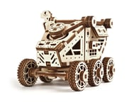 UGears Mars Buggy Wooden 3D Model | alsopurchased