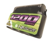 Venom Power 6 Cell 7.2V 1200mAh NiMH Battery: Mini-T | relatedproducts