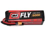 Venom Power 22.2V 5000mAh 6S 30C LiPo Battery: UNI 2.0 Plug | relatedproducts