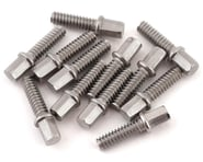Vanquish Products Scale SLW Hub Scale Screw Kit (Stainless) (12) (Long) | alsopurchased